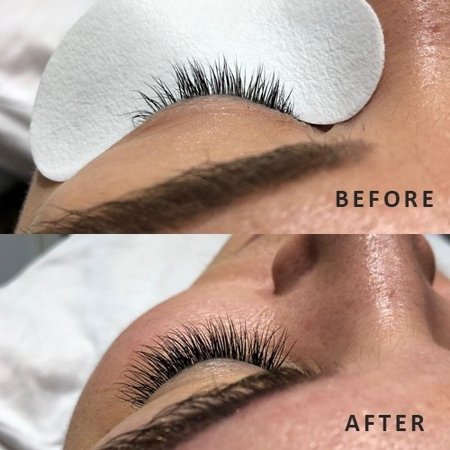 Lash Bar London - Perfect Lashes from Jaxon London Lash Bar