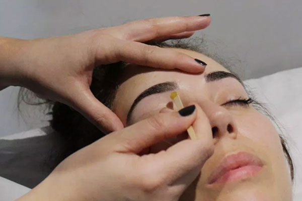 Brow and Lash Bar London
